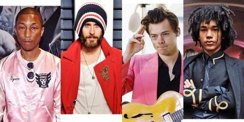 Collage, Musician, Music artist, Music, Moustache, Guitarist, Art,