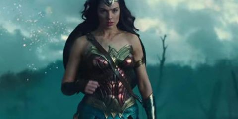 Patty Jenkins Signs Huge, History-Making Deal To Direct 'Wonder Woman' sequel