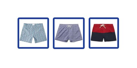 a097afa483 The 10 Best Swimming Trunks For Summer 2017