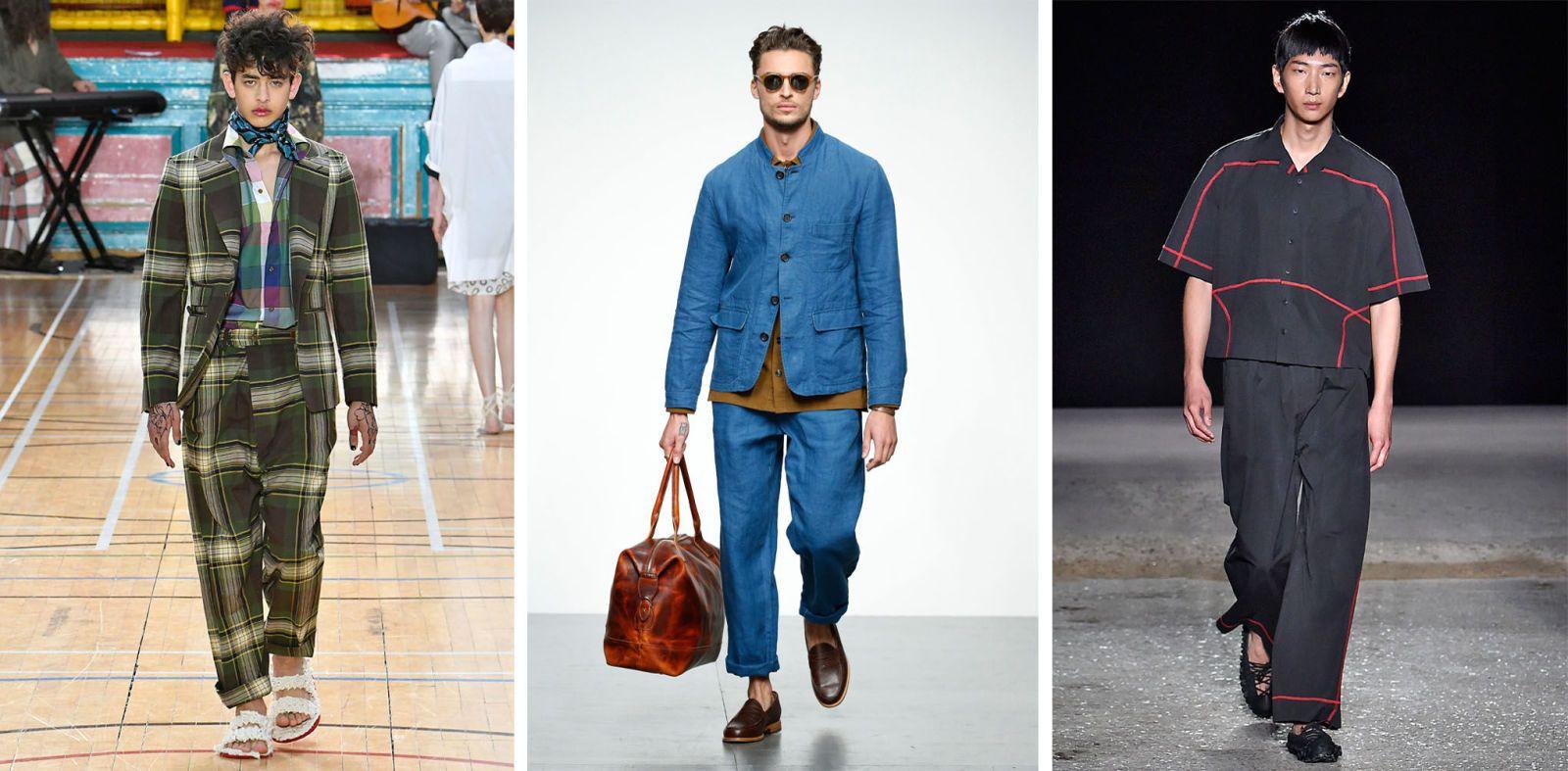 Street Style at London Fashion Week Spring/Summer 2018. - WWD 38