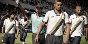 FIFA18 Icons