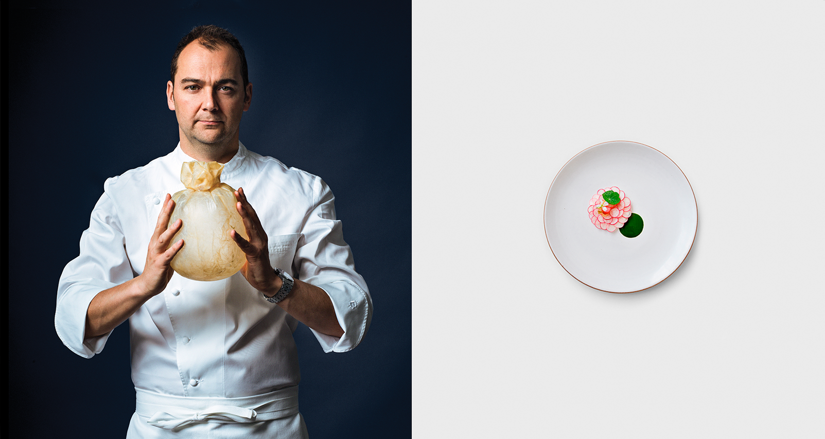 How Daniel Humm Became The World\'s Best Chef
