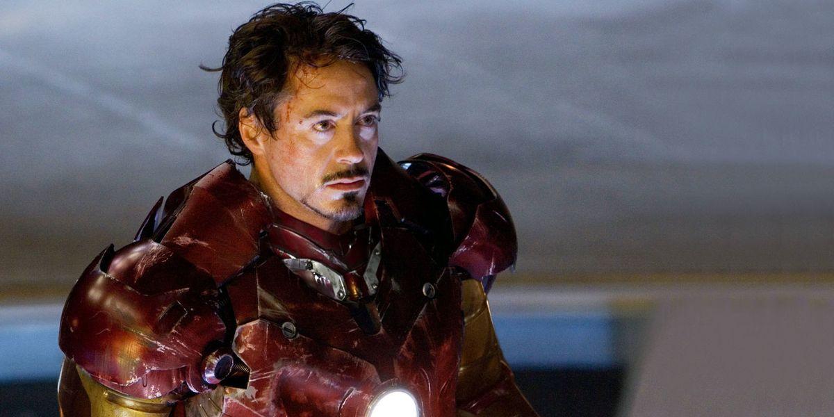 Robert Downey Jr. Has A Pretty Great Reason For Retiring As Iron Man