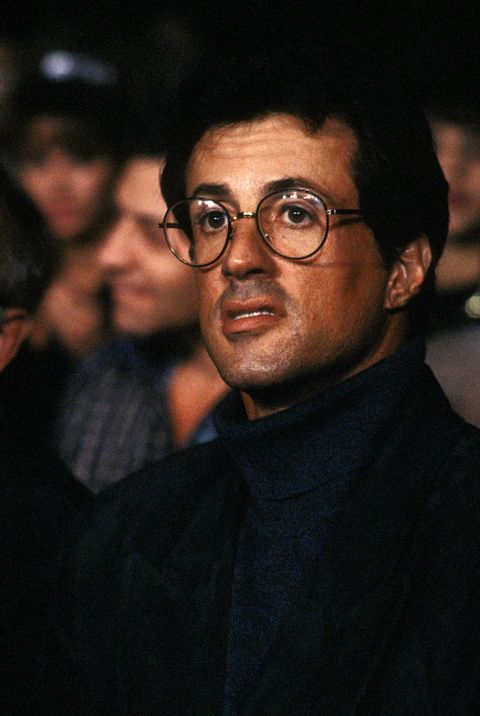 15 Pictures Of Sly Stallone When He Was Young, Smart And ...