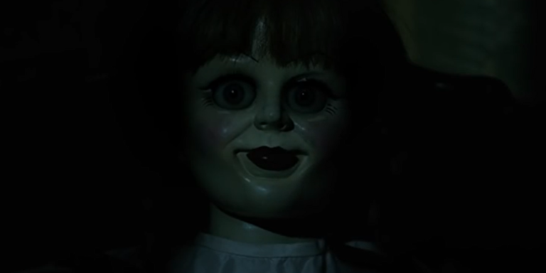 This Upcoming Horror Movie Already Has A 100 Percent Rating On Rotten Tomatoes