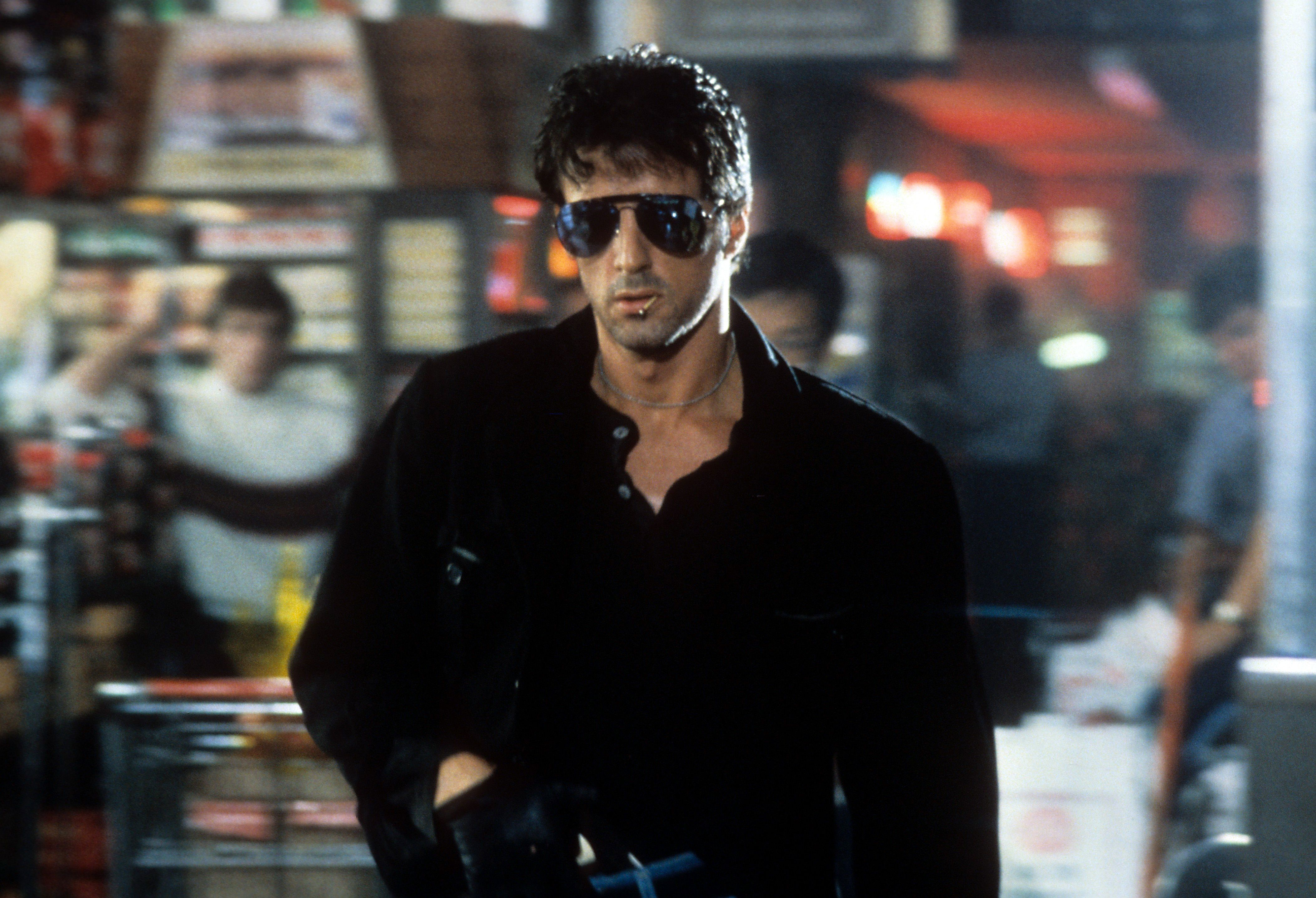 23384b8e 15 Pictures Of Sly Stallone When He Was Young, Smart And Much Cooler Than  You