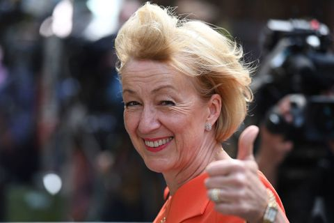 Andrea Leadsom - Leader of the House of Commons Calls Jane Austen