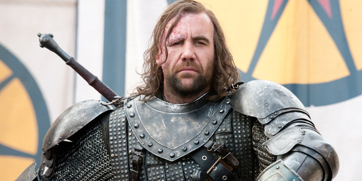 The Hound May Be Way More Important In 'Game Of Thrones' Than We Think