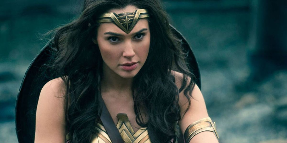 James Cameron Can't Stop Criticizing Wonder Woman For Being Too Sexy