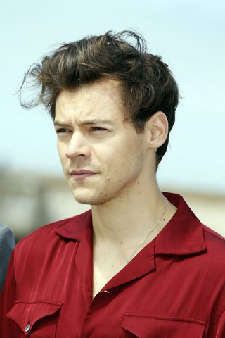 Harry Styles Hair Dunkirk How To Get Harry Styles Haircut In Dunkirk