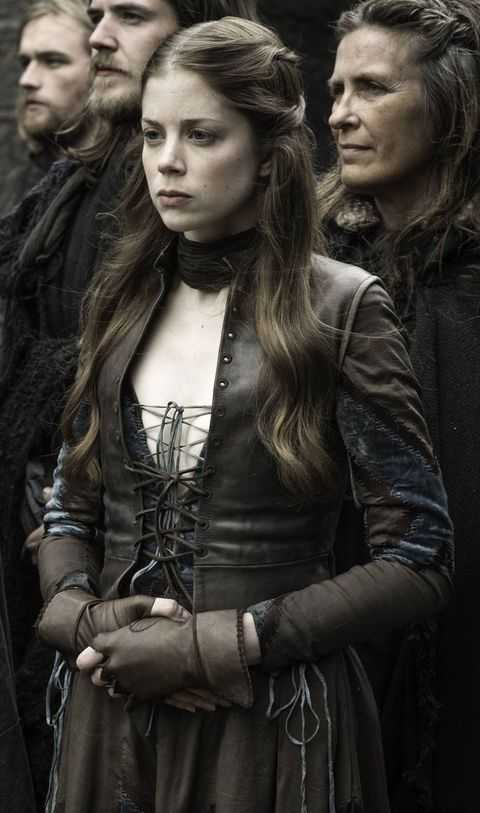 Game Of Thrones The 10 Hottest Women From Westeros