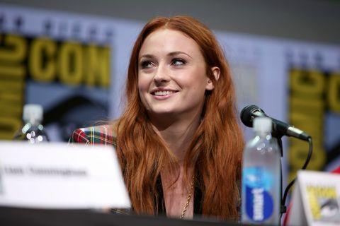 Celebrities at Comic-Con 2017