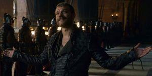 Euron Greyjoy in 'Game of Thrones' season 7, episode 1, 'Dragonstone'