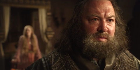 Beard, Facial hair, Hair, Human, Moustache, Elder, Portrait, Screenshot,