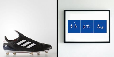Football gifts lead image