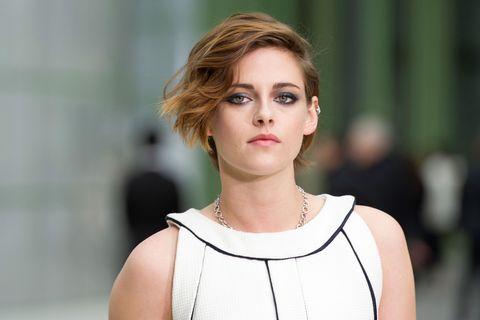 Kristen Stewart threatens legal action against websites