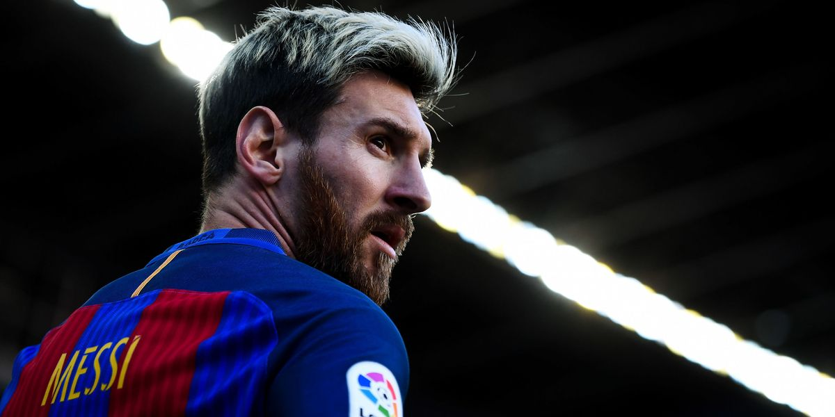 Prepare For The Unthinkable: Lionel Messi Might Be Leaving Barcelona