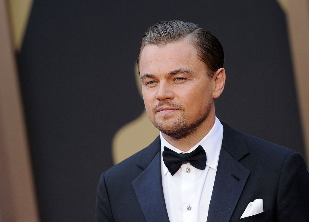 Leonardo DiCaprio's One Piece Of Advice For Success Is Actually Pretty Achievable