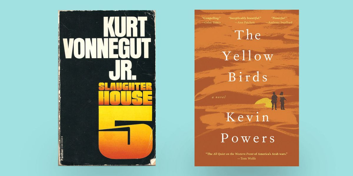 the portrayal of death in slaughterhouse five a novel by kurt vonnegut Kurt vonnegut jr was born on november 11, 1922, in indianapolis, indiana, the   vonnegut described slaughterhouse-five as a novel he was compelled to.