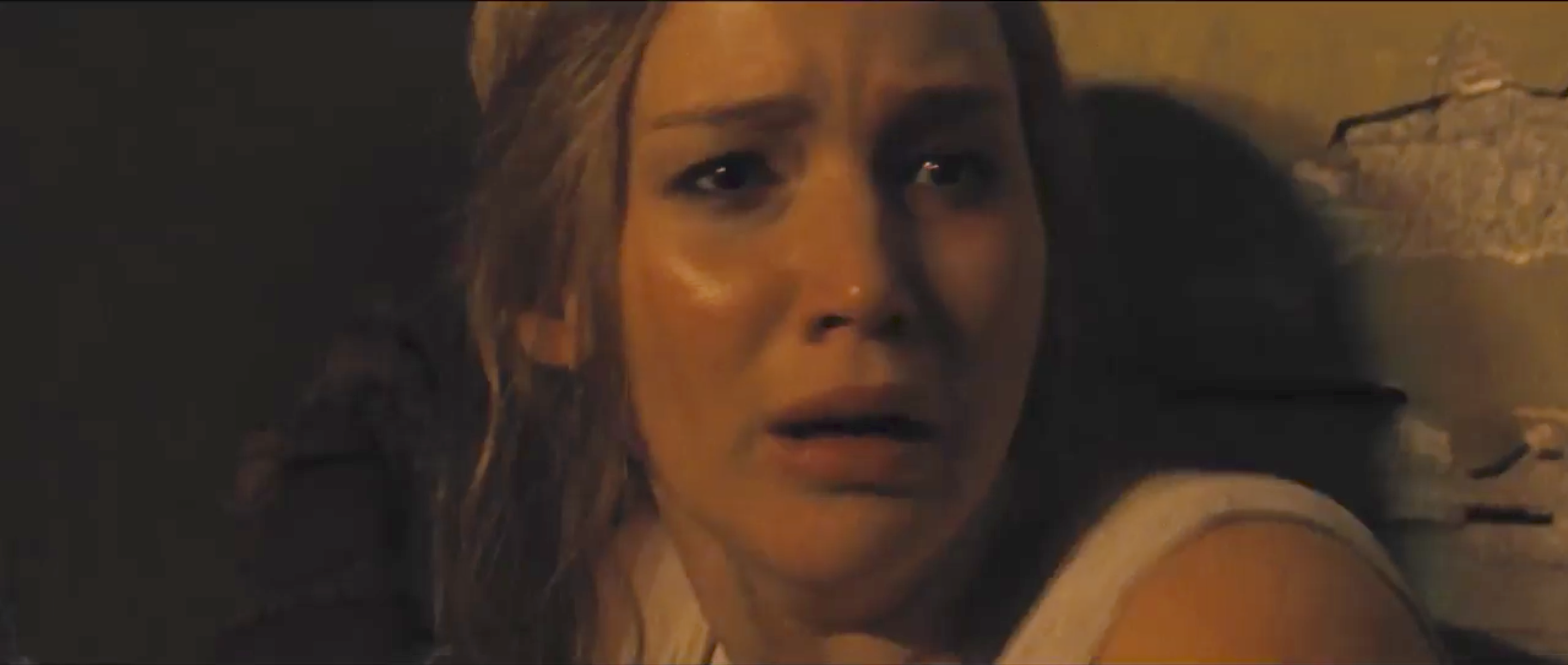 """Jennifer Lawrence's' mother!' Called """"Most Controversial Movie Since 'A Clockwork Orange'"""""""