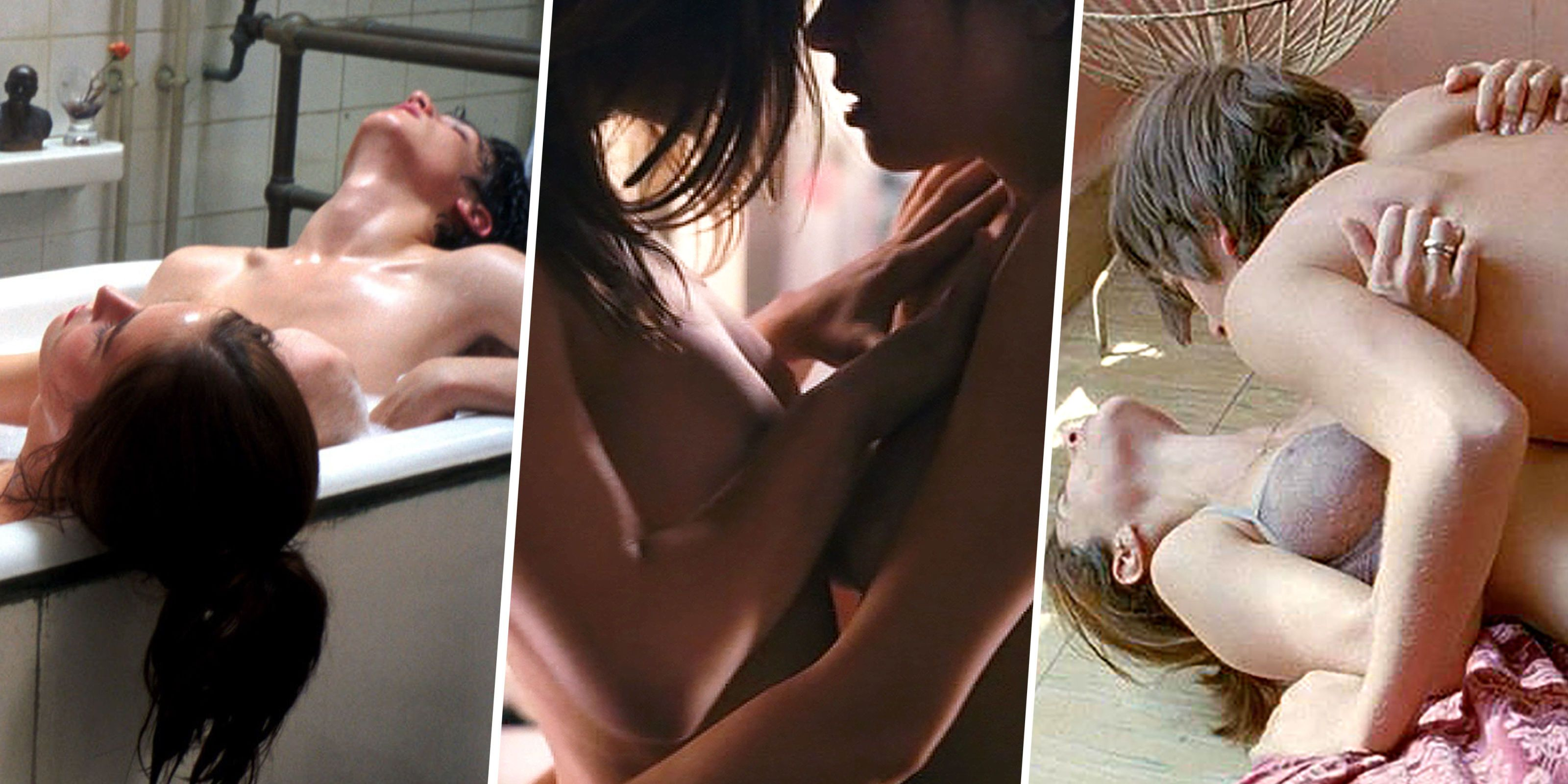 10 Movie Sex Scenes That Were Too Intense For US Censors