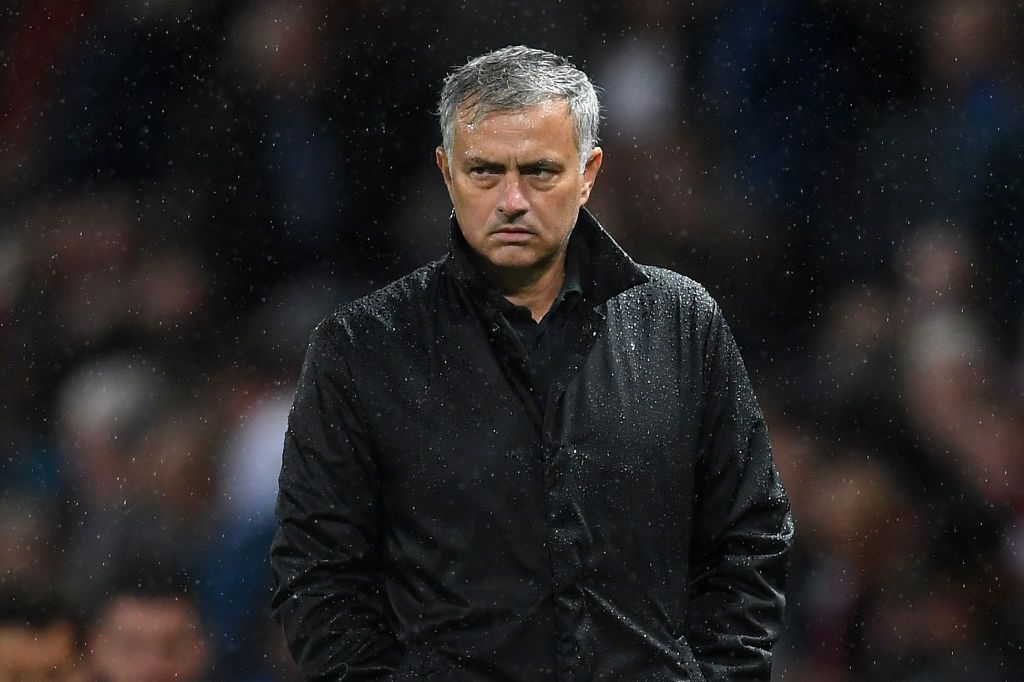 Man United Players Reportedly Expect Jose Mourinho To Be Sacked Within Days