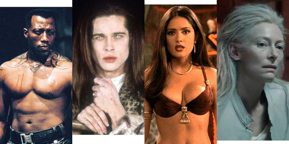 The 20 Best Vampire Movies, Ranked