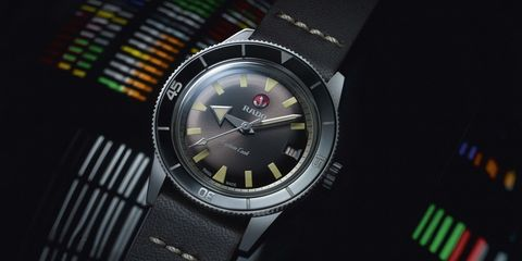 1f3de493dbd6 Photography by Thomas Brown  Set Design by Anna Sbiera. Looking to buy a  watch that looks great ...