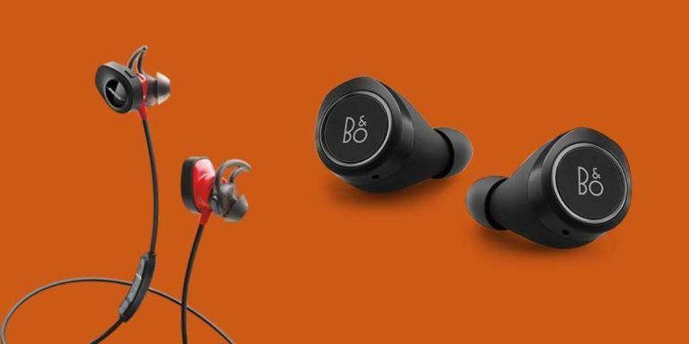 10 Best wireless headphones 2016: The