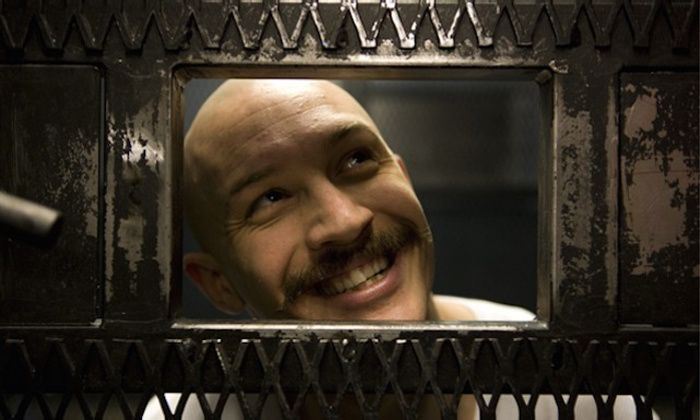 Britain's Most Violent Prisoner Charles Bronson Wants Tom Hardy To Father His Child
