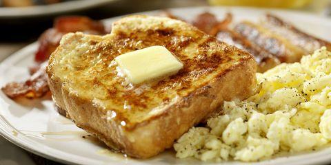 Dish, Food, Cuisine, Ingredient, Produce, Staple food, French toast, Meat, Vegetarian food, Recipe,