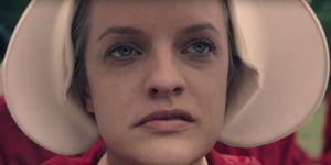 The Handmaid's Tale trailer grab