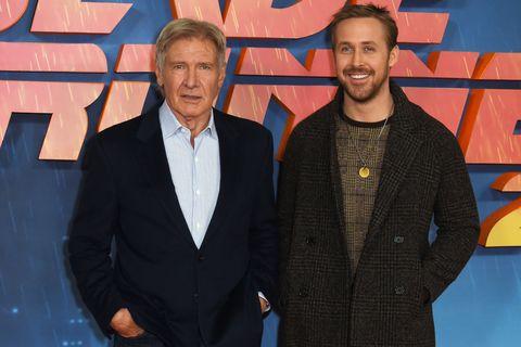 Harrison Ford's Not A Huge Fan Of Ryan Gosling's The Notebook