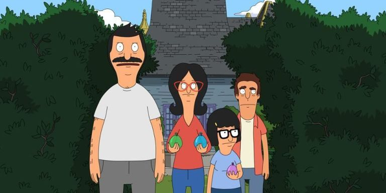 'Bob's Burgers' Is Finally Becoming A Movie