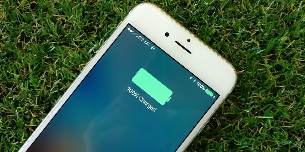 Here's How To Stop iOS11 Destroying Your iPhone Battery