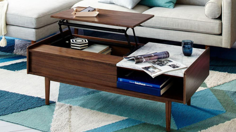 6 Ways To Take Your Living Room To The Next Level