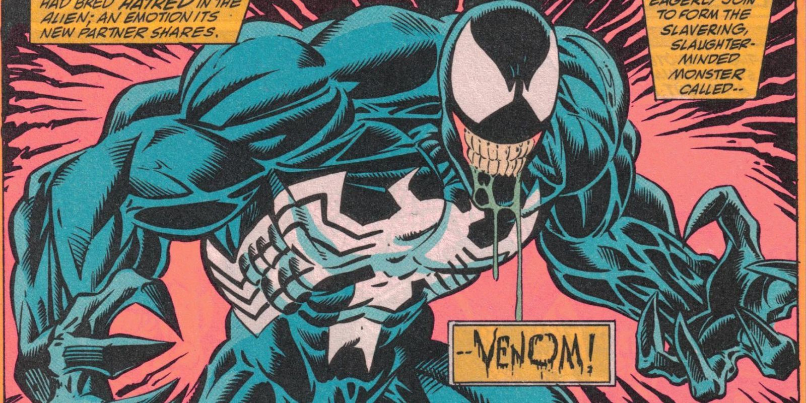 The First Official Photo Of Tom Hardy In Venom Isn't What You Expected