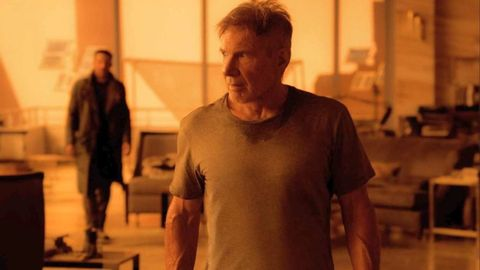 """<p>Got a grey t-shirt? Can you pull a grumpy face? Congratulations, you're Deckard!</p><p>These will get more in-depth as we go along, but we haven't got much more to say about this one, other than you should <a href=""""http://www.digitalspy.com/movies/blade-runner/feature/a836398/harrison-ford-blade-runner-2049-t-shirt/"""" data-tracking-id=""""recirc-text-link"""">read our analysis of Harrison's styling in the new movie.</a> </p>"""
