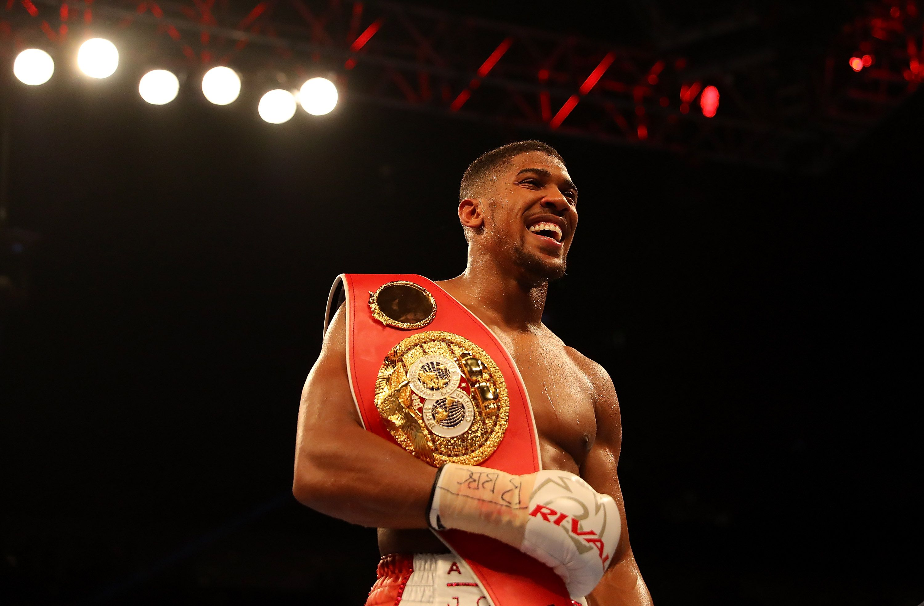 Wladimir Klitschko Has His Say On Anthony Joshua vs Tyson Fury