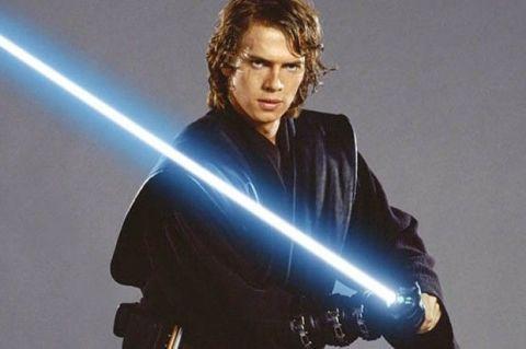 Fictional character, Obi-wan kenobi, Luke skywalker, Darth vader, Action film,