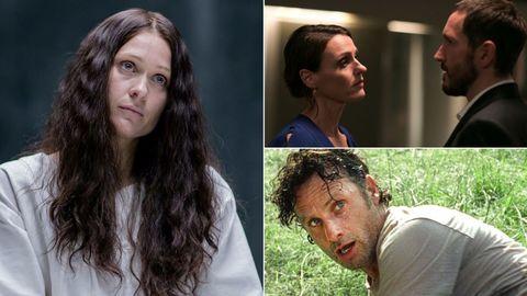 TV cliffhangers that fizzled