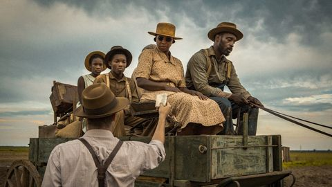 Could Deep South Epic 'Mudbound' Be Netflix's First Oscar