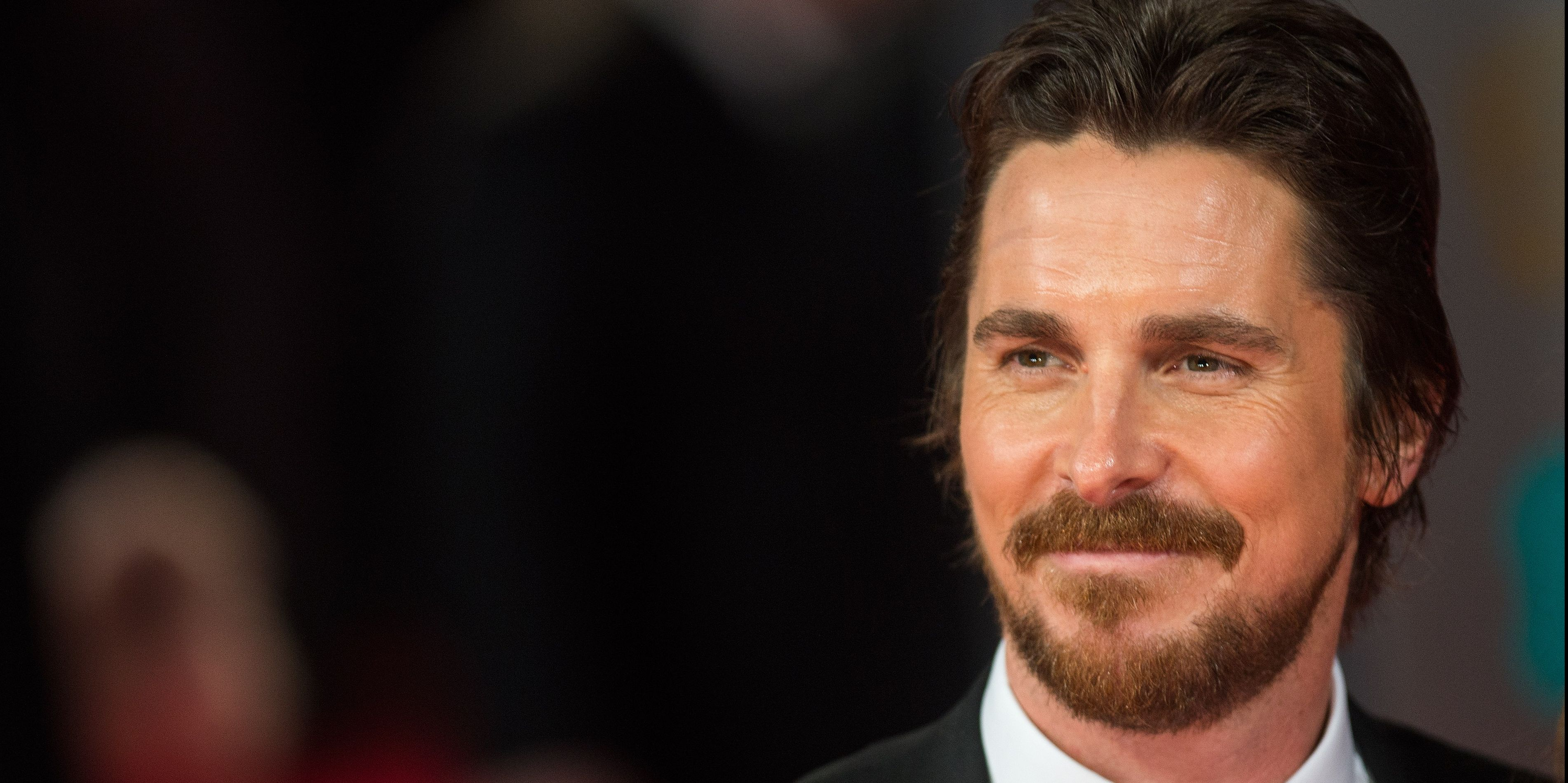 """Christian Bale Is Sick And Tired Of His """"Miserable"""" Body Transformations"""
