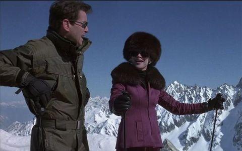 Bond ski