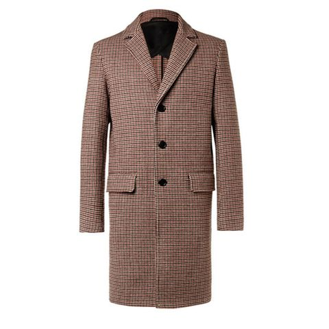 The Esquire Guide To Buying A Mens Winter Coat