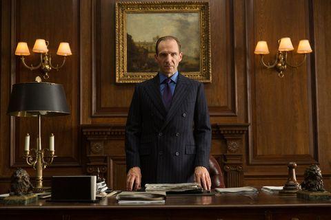 Suit, Speech, Official, Tuxedo,