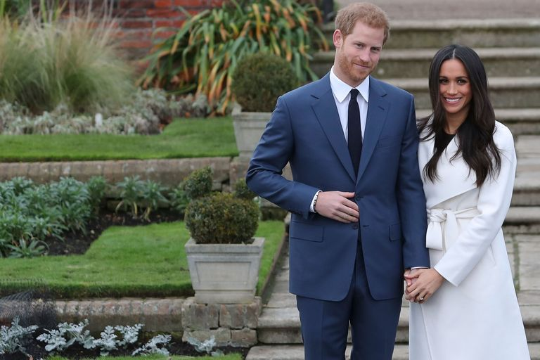 Why Prince Harry Chose The Perfect Suit For The His Big Moment