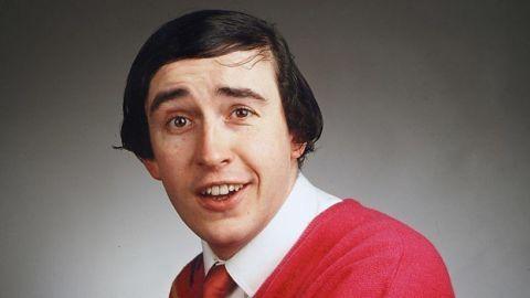 Alan Patridge