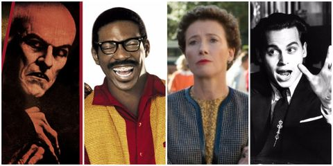 Movies about movie Shadow of the Vampire Bowfinger Saving Mr Banks Ed Wood