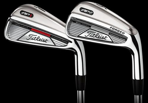 Titleist Ap1 Irons And Ap2 Forged Irons Gear Patrol